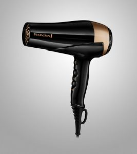 hair-dryer photographer