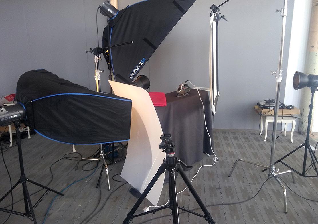 studio-set-up