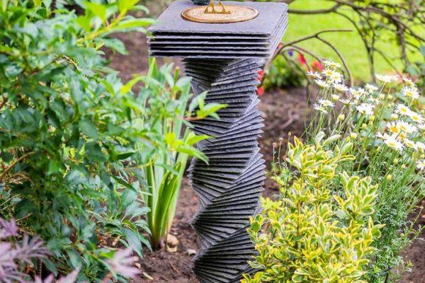 garden photoshoot
